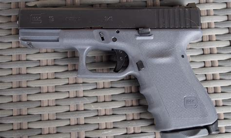 Gun Review: Lipsey's Larry Vickers Glock 19 Limited