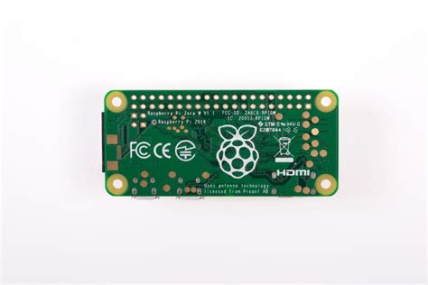How to Get Started With the Raspberry Pi Zero W