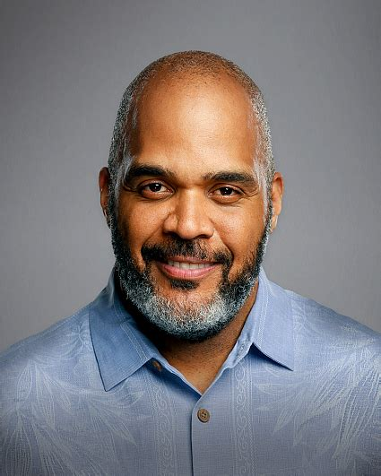 Happy Together Cast: Victor Williams