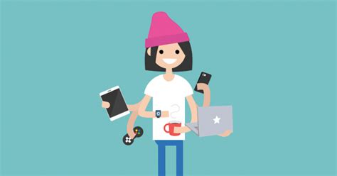 Infographic: 50% of Gen Z 'Can't Live Without YouTube' and
