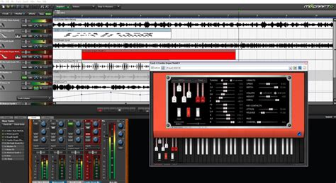 Mixcraft Free Download for Windows 10, 7, 8/8