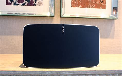 Sonos Play:5 sound quality, TruePlay and conclusion