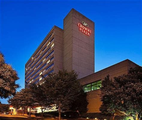 Crowne Plaza Knoxville Downtown University, Wedding