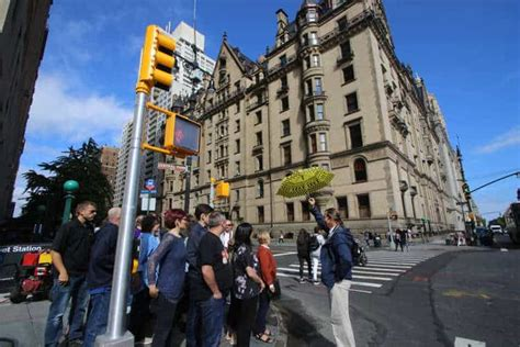 NYC 360 Sightseeing Tour - High Quality Tours