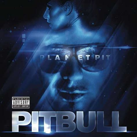 The Best Pitbull Albums Ever, Ranked By Fans