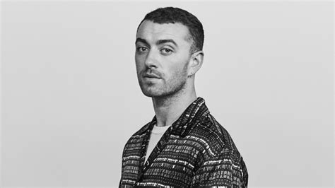 Sam Smith   News, Videos, Tours and Gossip   Capital