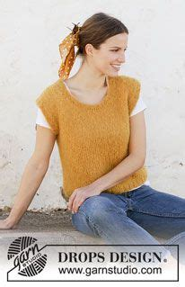DROPS Melody - A luxurious mix of merino wool and brushed