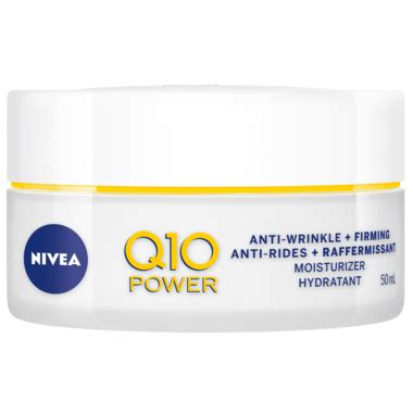 Buy Nivea Q10 Plus Anti-Wrinkle Day Care at Well