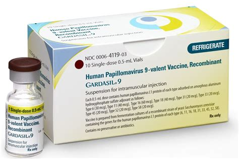 The cancer-preventing HPV vaccine a dozen years on