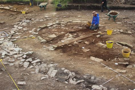 Surprise at Smerquoy – an early Neolithic Village is
