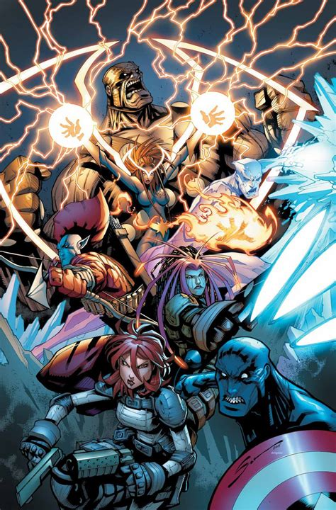 Guardians of the Galaxy (Earth-691) - Marvel Comics Database