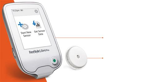 Abbott gets FDA clearance to bring FreeStyle Libre Pro CGM