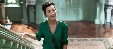 Michelle Yeoh Is Still Killing It & Crazy Rich Asians Just