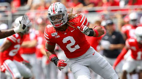 NFL draft 2020: Ohio State's Chase Young making a Heisman