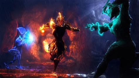105 Warframe HD Wallpapers   Background Images - Wallpaper