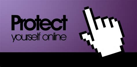 Advice guide - Protect yourself online | Nottinghamshire