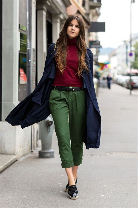 How to dress casual chic › thefashionfraction