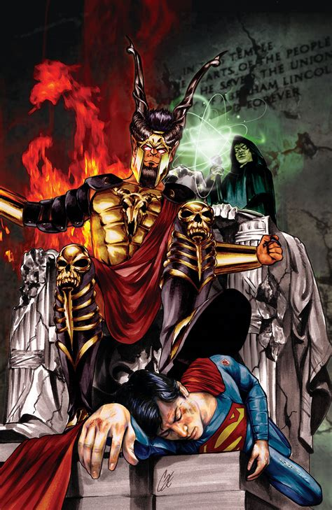 Hades (Smallville)   DC Database   FANDOM powered by Wikia