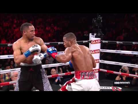 Andre Ward Retires from Boxing, 'My Body Can't Take It