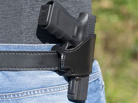 Safariland, Bianchi Roll Out Holster Fits for Glock Gen5