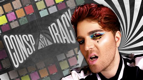 Shane Dawson Announces Exit From Beauty Community – Rogue