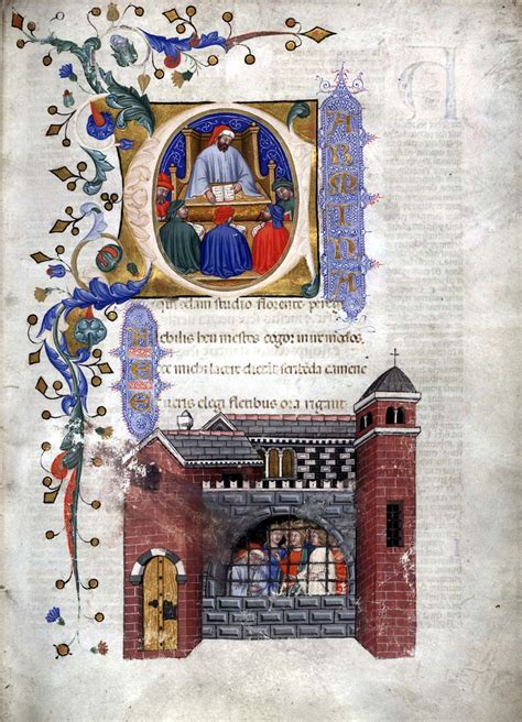 The Consolation of Philosophy by Boethius: A Study Guide