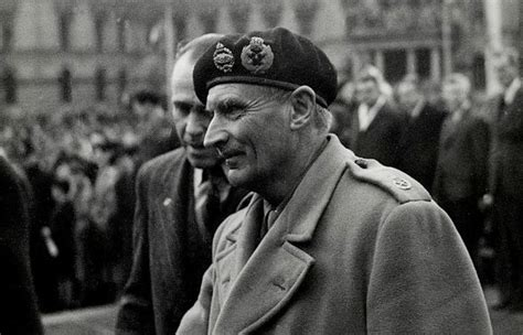 What Rommel said about Montgomery - The Oldie