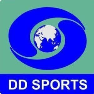 DD Sports Schedule Today (India)