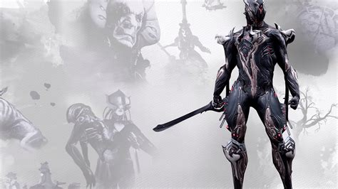 Warframe is offering a free special armour set for its 7th