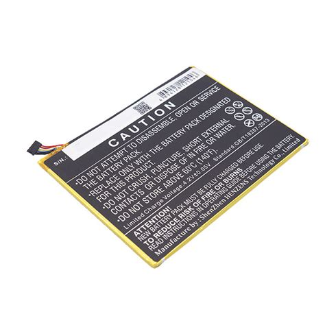 Aftermarket Amazon Kindle Fire HD 8 5th Gen Replacement