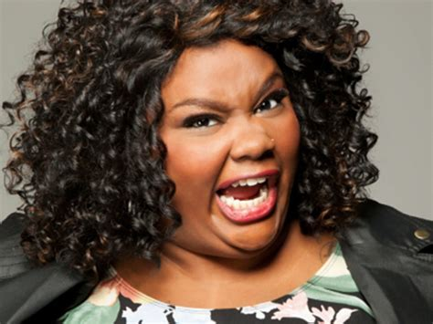 Nicole Byer at Drafthouse Comedy in DC Tickets