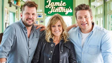 Jamie and Jimmy's Friday Night Feast Season 5 Episode 6