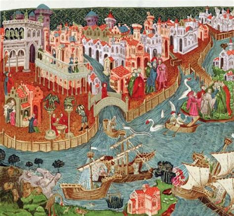 Marco Polo | Biography, Travels, & Influence | Britannica