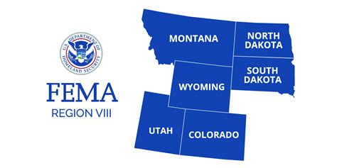 """FEMA Region 8 on Twitter: """"Do you have a background in"""
