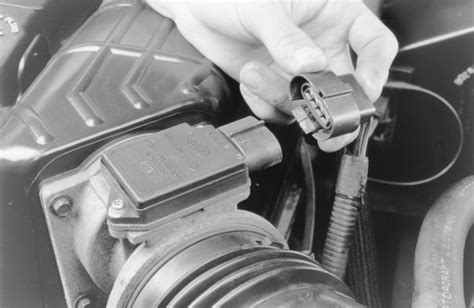   Repair Guides   Electronic Engine Controls   Mass Air