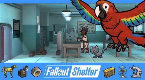 Fallout Shelter Getting Biggest Update Ever, Here's What