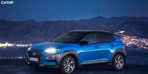 2021 Hyundai Kona Review: Pricing, Expected Release Date