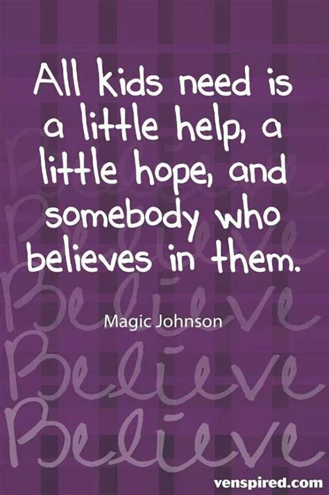 Foster Care People Inspiring Quotes