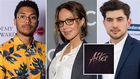 After We Collided Sequels Hire Five New Actors For Movies