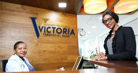 List Of All Victoria Commercial Bank Branch Codes in Kenya