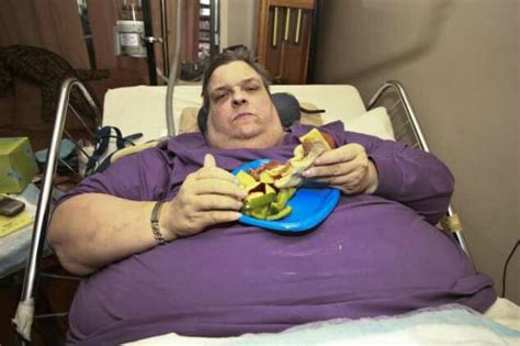 Photos: Checkout The Top 10 Heaviest And Fattest People