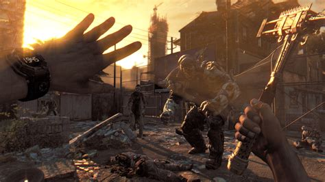 Dying Light Review | Zero Punctuation Video Gallery | The