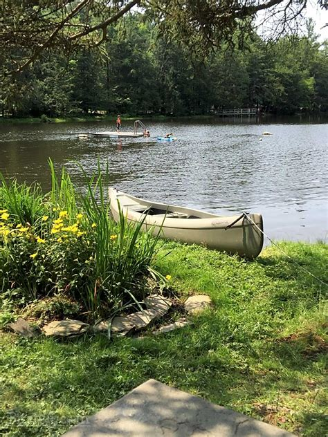 Lakeside Campground, Windsor, USA - Instant Booking