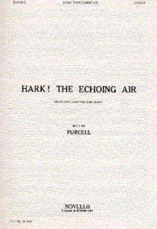 Hark The Echoing Air From 'The Fairy Queen' von Henry