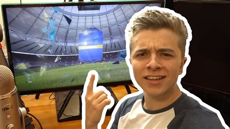 FIFA 16 - TRAVELLING 1000KM FOR 1 TOTS - YouTube