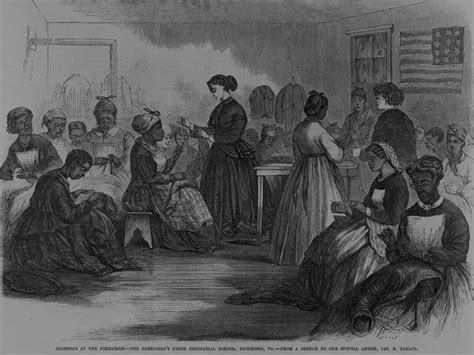 African American Odyssey: Reconstruction and Its Aftermath