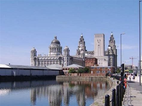 Over Liverpool