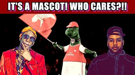 Why Arsenal's Gunnersaurus being Sacked A Big Deal