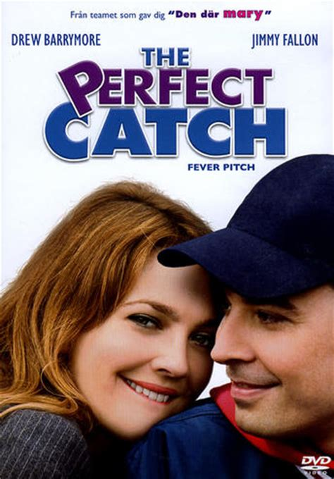 Perfect Catch (Fever pitch) - DVD - Discshop
