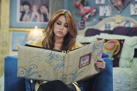 'Hannah Montana': Miley Cyrus Said She Worked for 12 Hours